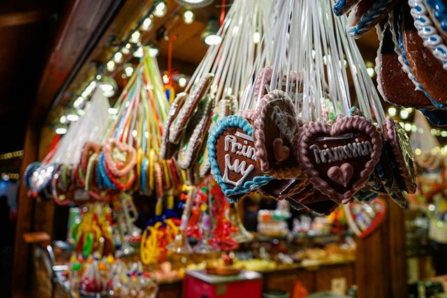 I couldn't leave #germany without trying the #gingerbread _ #travel #traveling #food #photography #berlin #sweets #candy