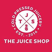 logo of the juice shop india