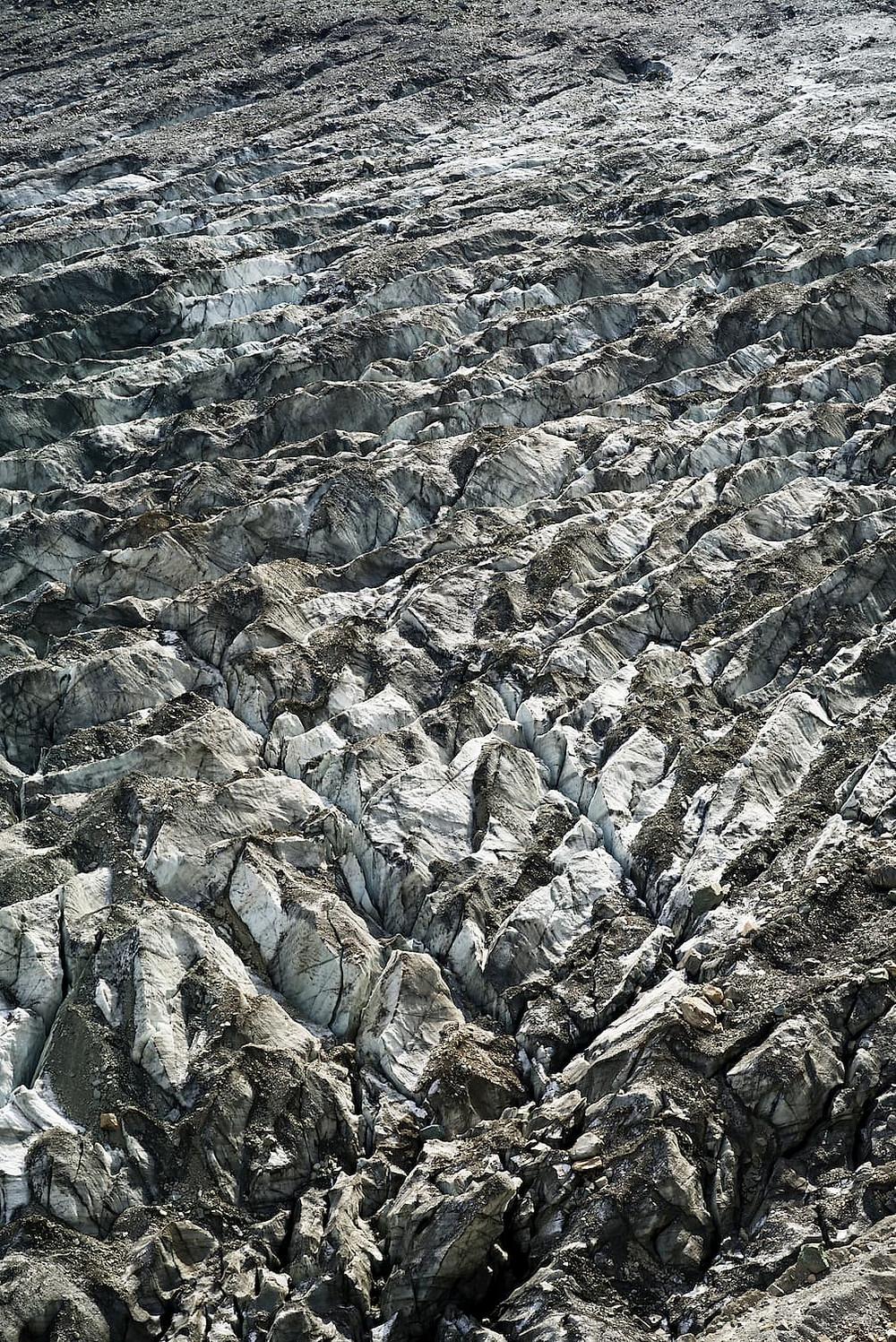 glacier pakistan
