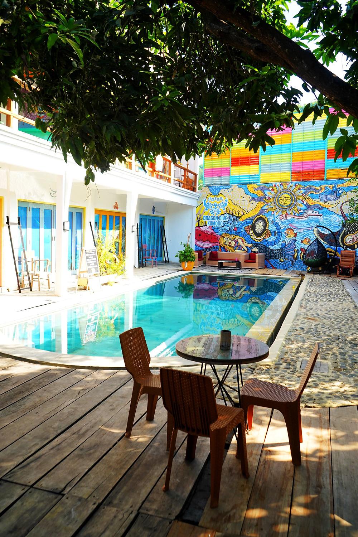 dragon dive hostel