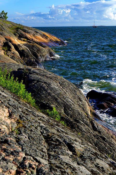 suomenlinnna island