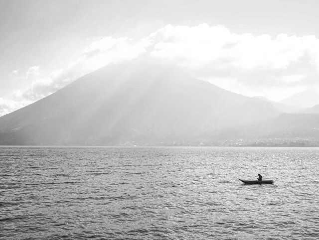 #welcome to #lake #atitlan _ #traditional #fishing _  #sanmarcos #guatemala -_-_#travel #traveling #travelgram #instatravel #wanderlust #bac