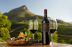 wine & mountain