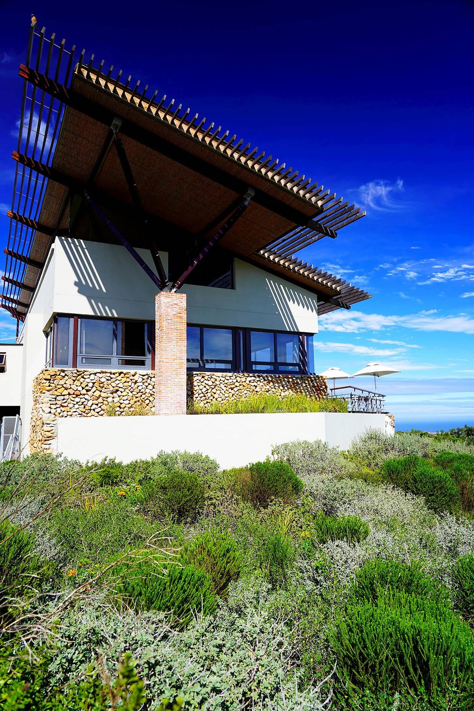 the lodge & terrace