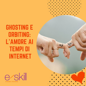 Ghosting e Orbiting: l'amore ai tempi di Internet