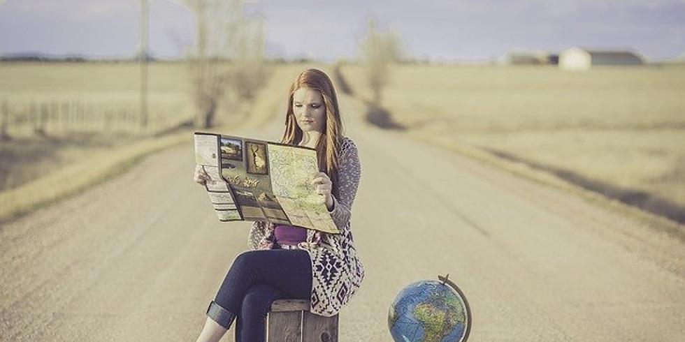 Viaggio nel Mondo Interiore