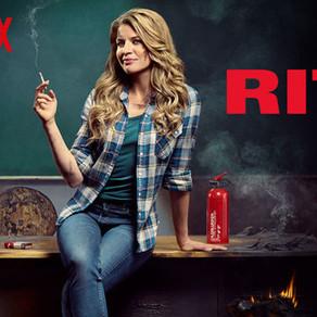Rita, l'insegnante che (quasi) tutti vorrebbero avere