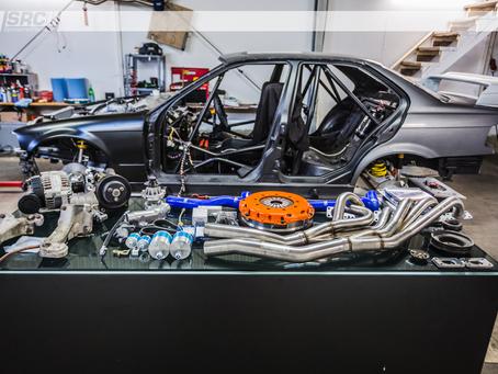 Wir machen den Motor bereit für den Einbau! - Werkstatt #48