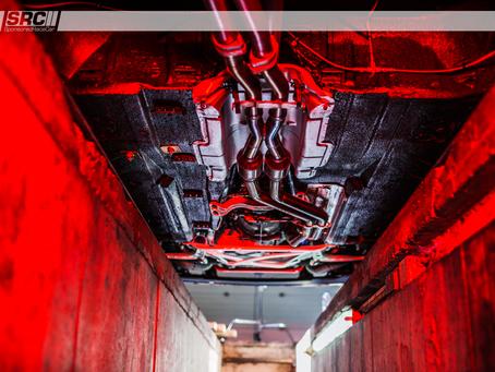 Wir bauen die Abgasanlage ein! Abgasanlage Teil 2/2 - Werkstatt #52
