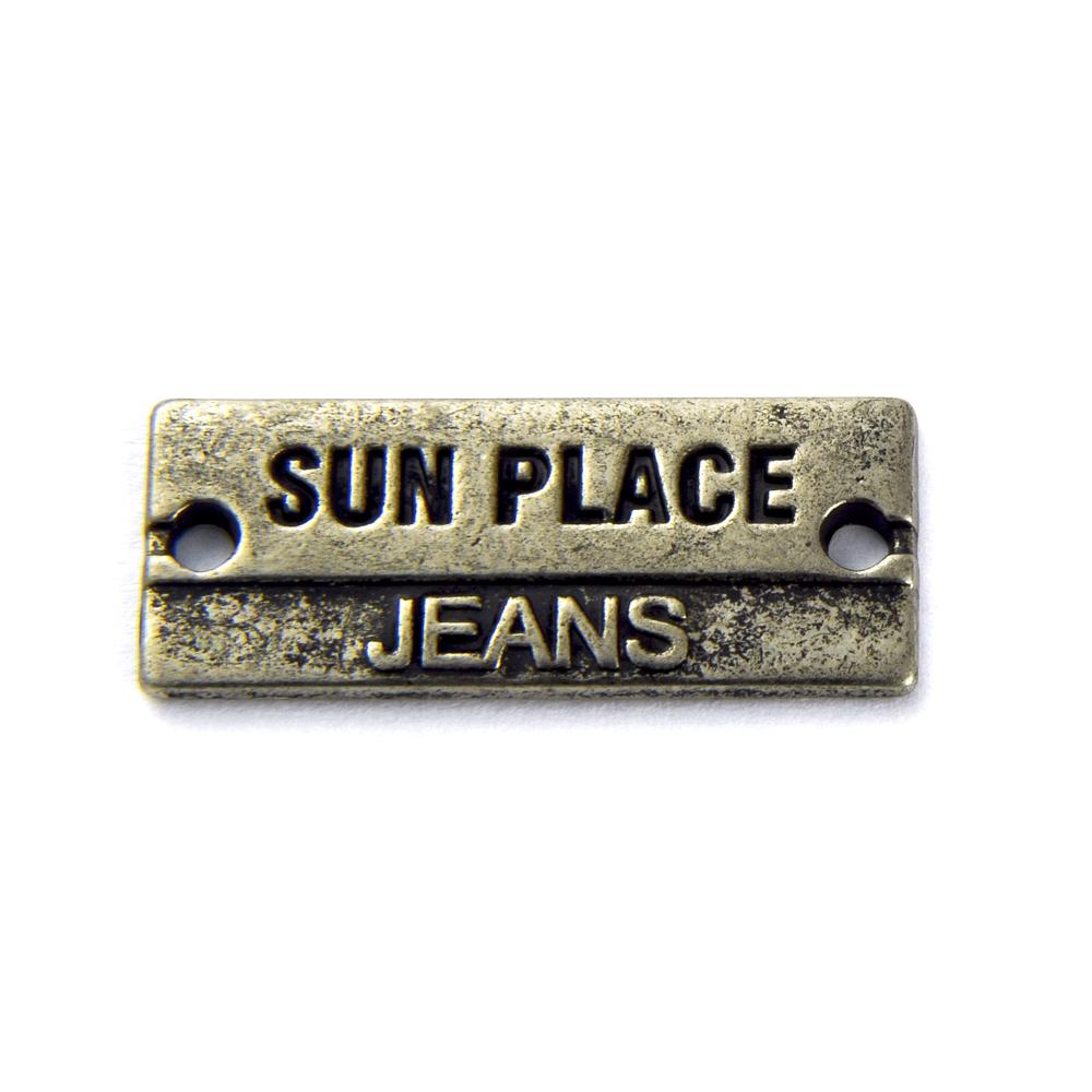 Sun Place Jeans