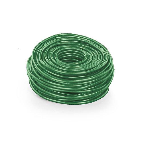 Arame de Alumínio Verde Folha