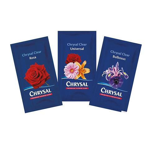 Conservante Chrysal Clear