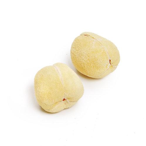 Fruta Aveludada