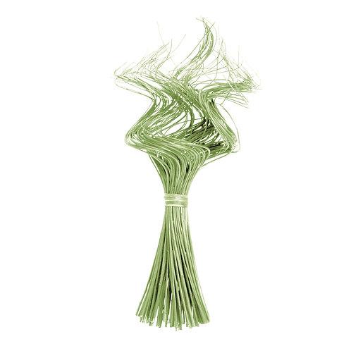 Galho Mix de Cores Verde/Natural