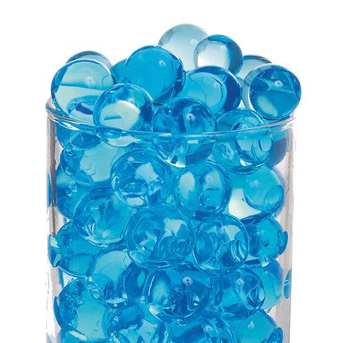 Pérola Gel Bolinha Azul