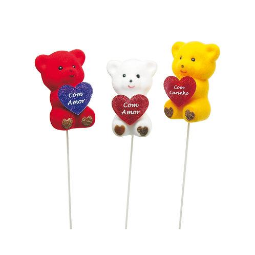 Ursos Com Mensagem