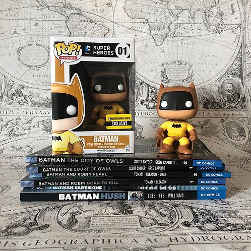 Batman Anniversary Funko POP