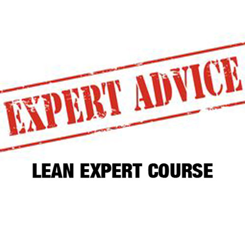 Lean Expert 6-Day