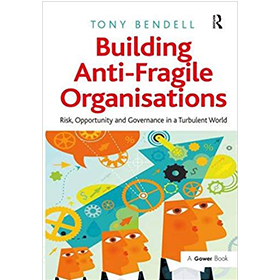 Building Anti-Fragile Organisations Hardback