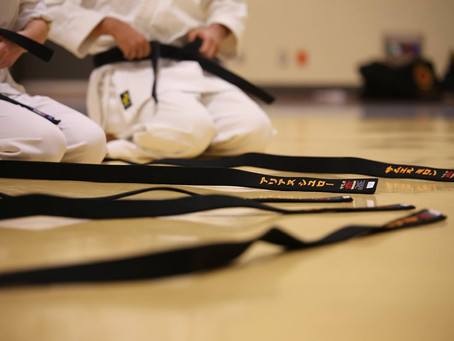 ISO18404: Benefits of Six Sigma Black Belt Certification