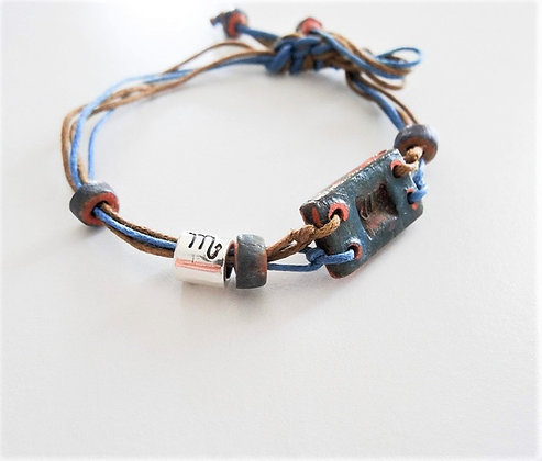 Star Sign Bracelet