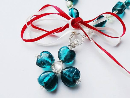 """Martisor"" for Romanian ladies"