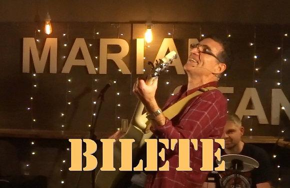 Concert Ticket - Marian Stan - iunie