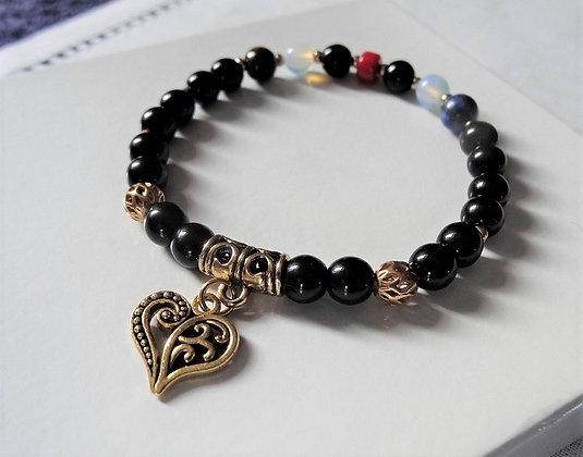 Bespoke Healing Bracelets
