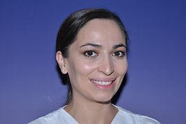 Dr.med. dent. Ayla Topbas