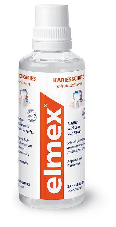Elmex Fluoridspülung