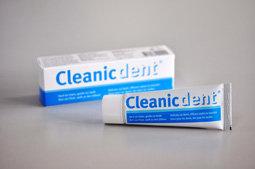 Cleanicdent Zahnpasta