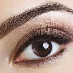 Eyebrow tint