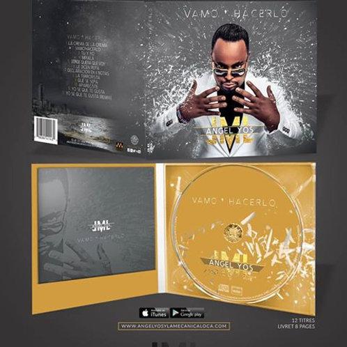 Album VAMO'HACERLO