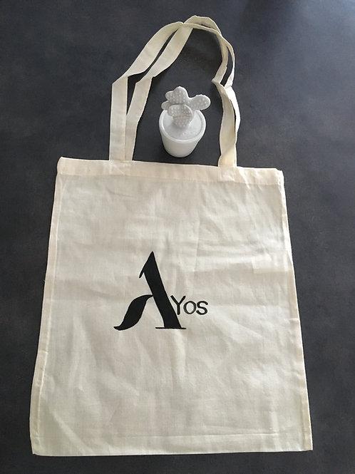 Tote-bag ANGEL YOS