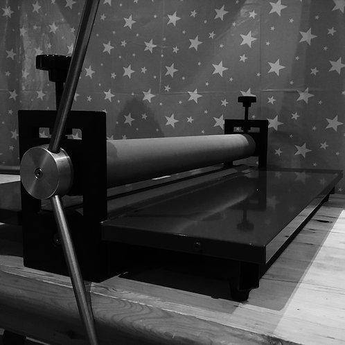 Portable Printing Press