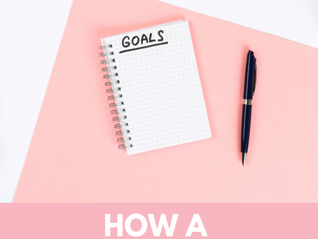 How a No Spend Year Can Help Me Reach My 2021 Goals