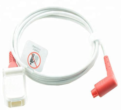 Kompatibel zu Corpuls Adapter Kabel, 2,4m, 11pin-DB9F