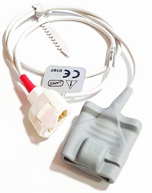 Kompatibel zu Masimo Softsensor M-LNCS 2507 adult ab 30 kg