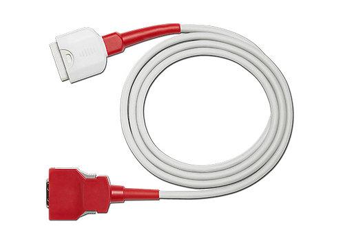 Kompatibel zu Masimo Red LNC-04 Verlängerungskabel M-LNCS (2406)