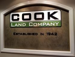 Cook Land Company