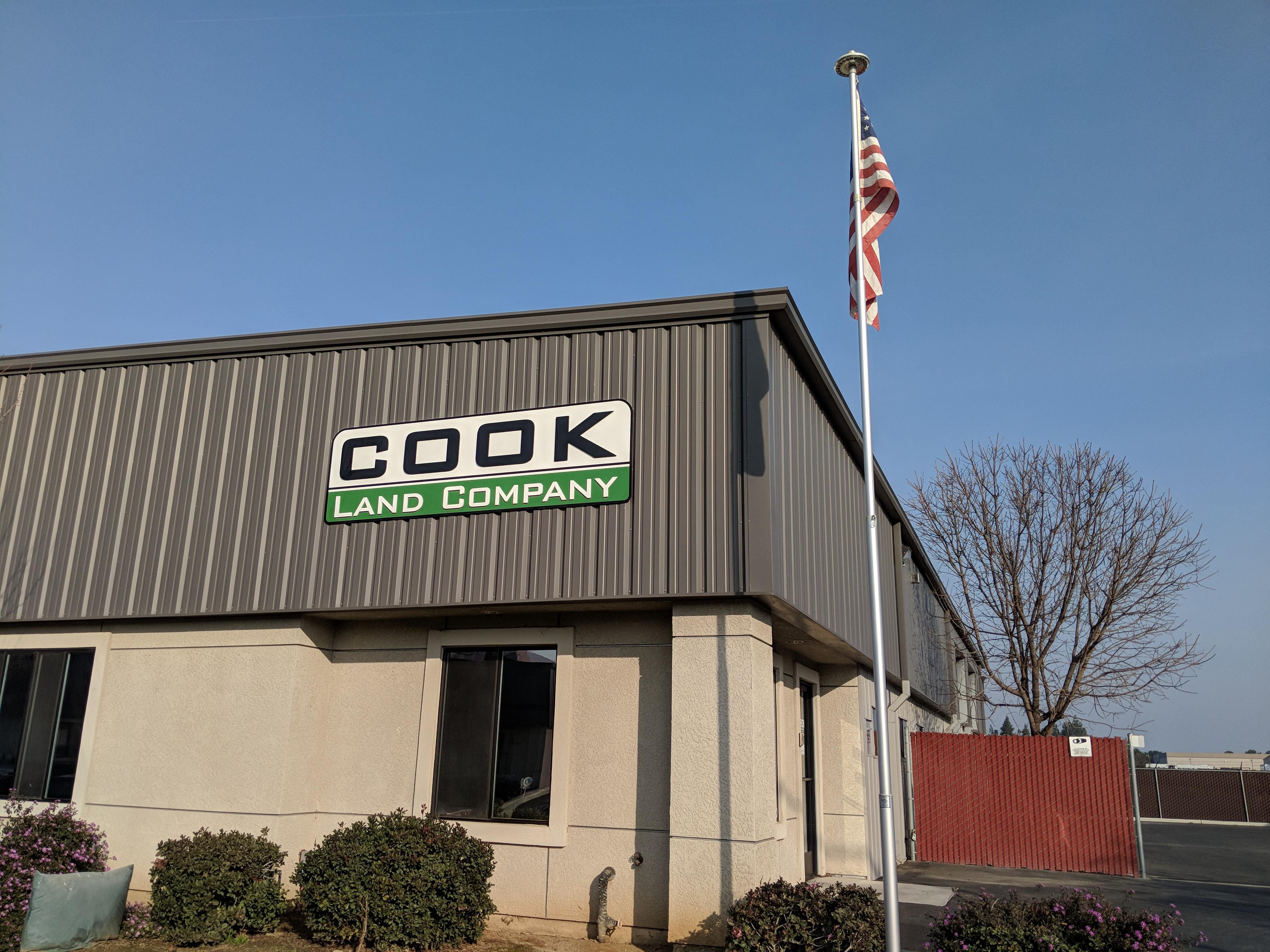 Cook Building
