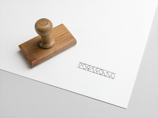 Minimalist Typography