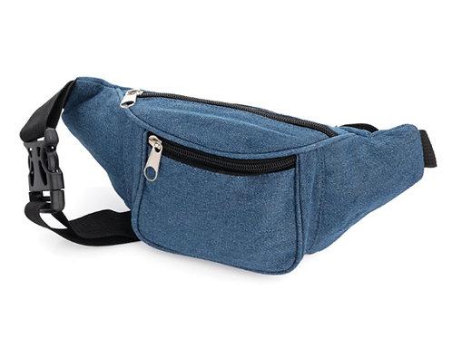 Denim Blue Bum bag Fanny Pack