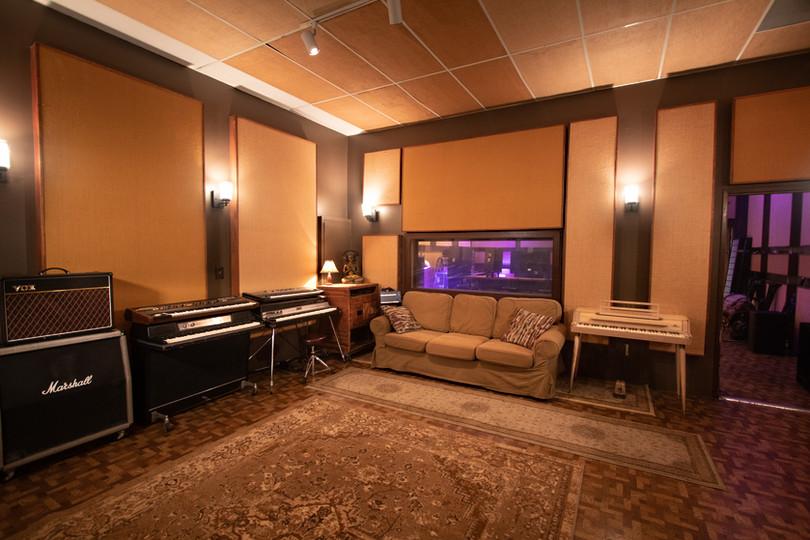 Live Room a