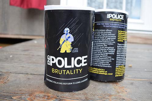 End Police Brutality Salt