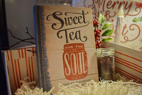 Sweet Tea Holiday Gift Set