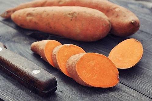 Patate Douce Bio - 1kg