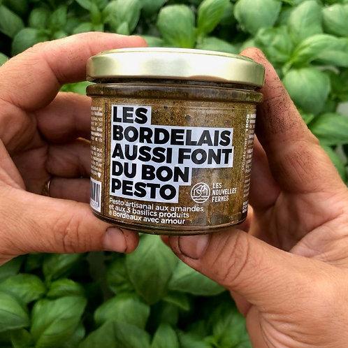 Pesto de Bordeaux - 100g