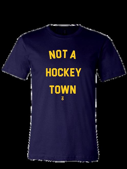 Not a Hockey Town