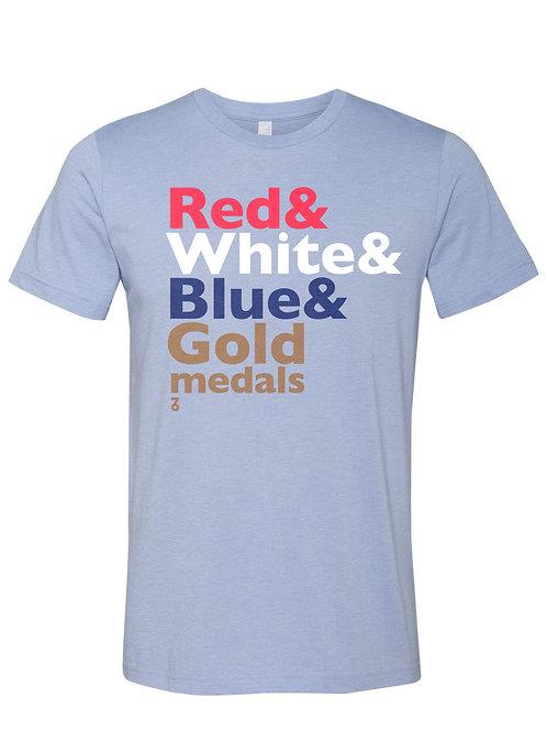USA Legends Shirt